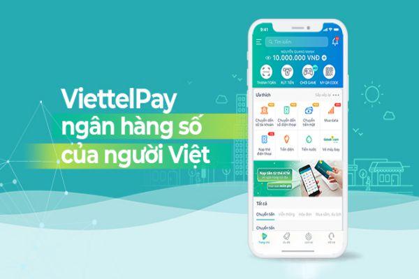 ViettelPay là gì