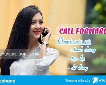 Chuyển cuộc gọi Vinaphone