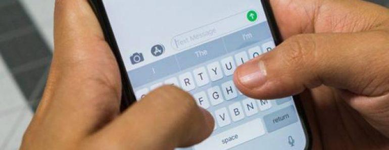 Đăng ký tin nhắn mobiphone