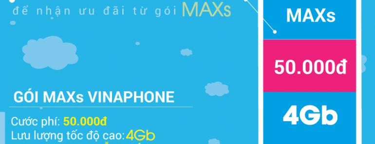 Gói cước 3G Vinaphone
